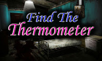 Top10 Find The Thermomete…