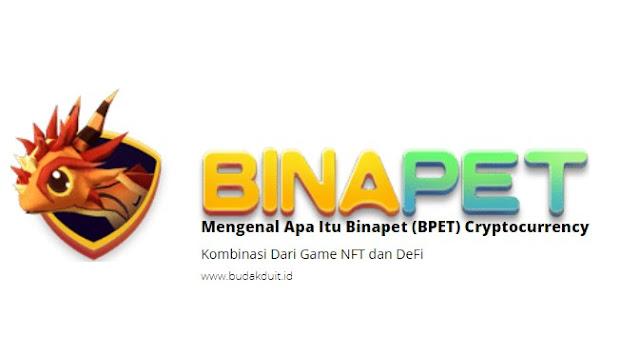Gambar Logo Binapet (BPET)