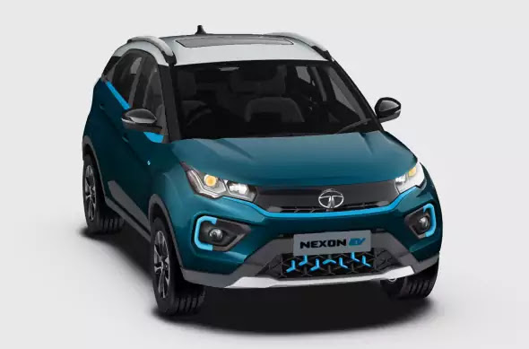 Electric Cars in India and their Prices