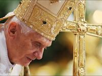 Benarkah Paus Benediktus XVI Mundur Karena Injil Kuno Yang Konon Berisi Juga Tentang Kerasulan Muhammad?