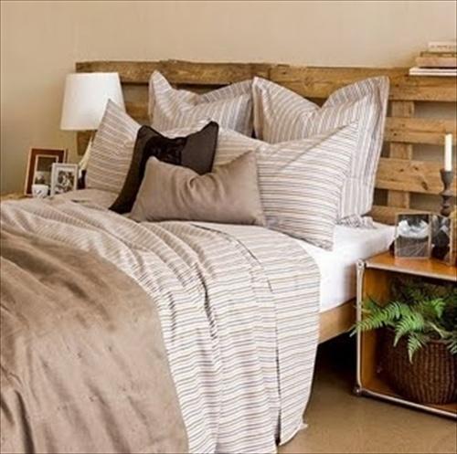 Used Pallet Furniture Wood