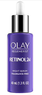 OLAY RETINOL24 NIGHT SERUM