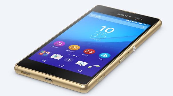 Keunggulan dan Kelemahan Sony Xperia M5 Dual