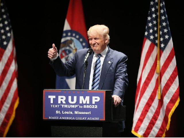 Sức Khỏe Của Ông Trump Tác Động Đến Giá Vàng Và Đồng USD Như Thế Nào?