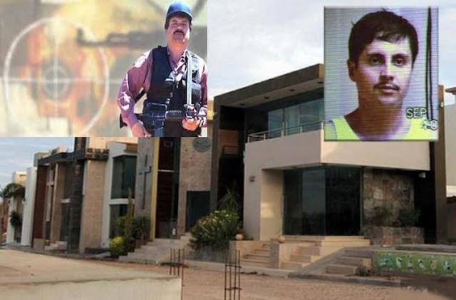 """Hermano del """"Chapo"""" descansa en la tumba más lujosa del narco con valor de 1.2 mdd"""
