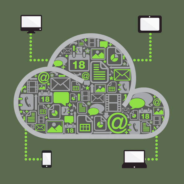 Green With Cloud Computing : Facts Every CEO/CFO Should Know