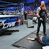 Cobertura: WWE SmackDown Live 03/09/19 - Erick Rowan snaps on Reigns and Bryan in a vicious attack