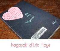Nagasaki d'Eric Faye
