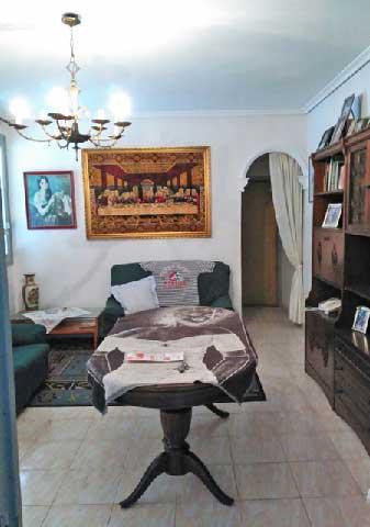 venta piso calle ares del maestre castellon salon1