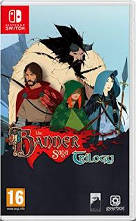 Banner Saga Trilogy Switch XCI NSP