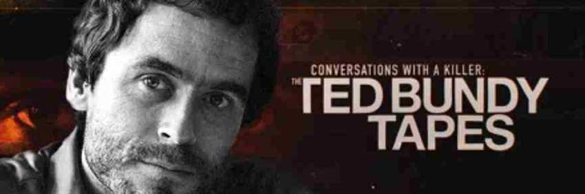 Netflix (Conversazioni con un killer: il caso Bundy)