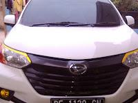 Jadwal Ine travel Palembang - Bandar lampung PP