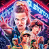 CurumimCast 02 - Stranger Things 3