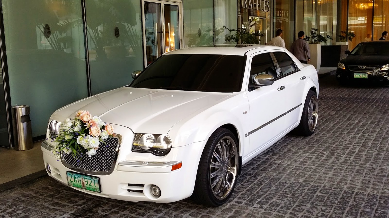 Luxury Vehicle: Bridal Car Philippines: BRIDAL CAR PHILIPPINES FOR RENT