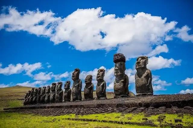 السياحة في تشيلي  افضل 10 اماكن سياحية في تشيلي تستحق زيارتك