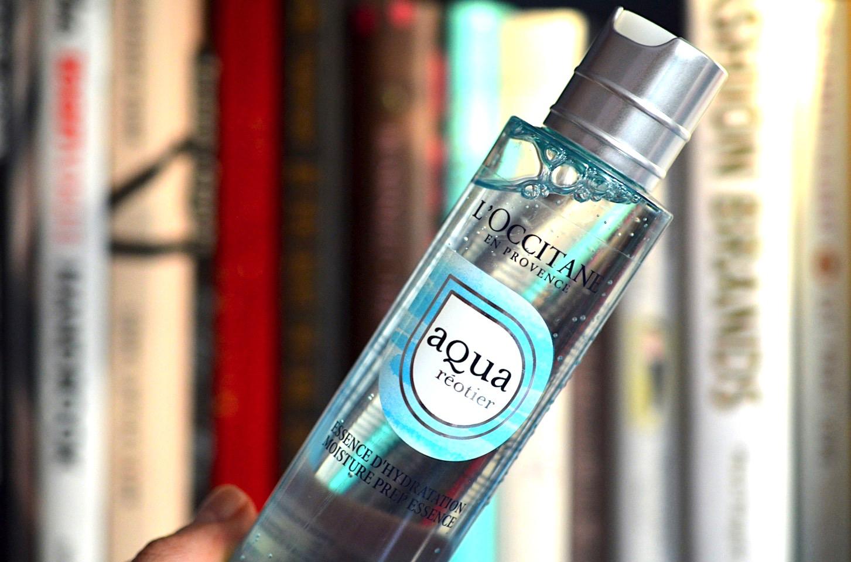 Aqua Réotier Essence