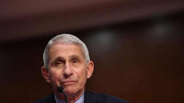 Covid-19 Vaccine: Top US infectious disease specialist,  Dr Fauci, retracts his previous statement that UK 'rushed' the vaccine approval