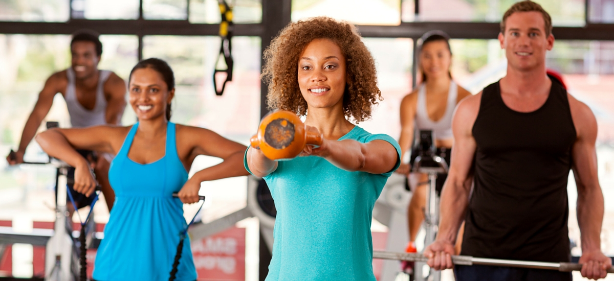 Fitness tips for every women