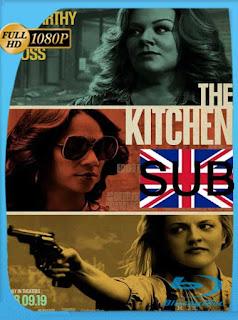 Las reinas del crimen (The Kitchen) (2019) HD [1080p] Subtitulada [GoogleDrive] SilvestreHD
