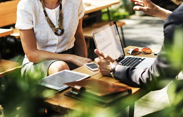 Pengertian bisnis MLM