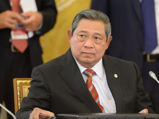 SBY Respons Kasus Jiwasraya: Tak Apa, Salahkan Saja Masa Lalu
