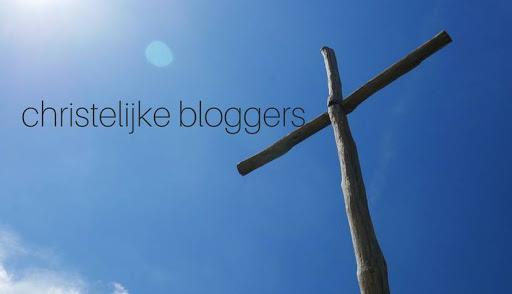 Facebookgroep 'christelijke bloggers'
