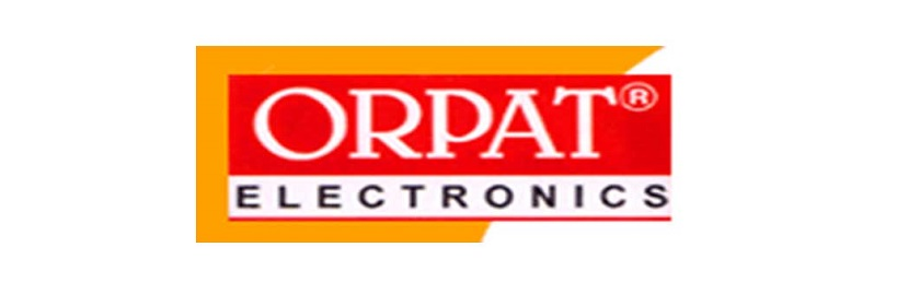 orpat switches logo