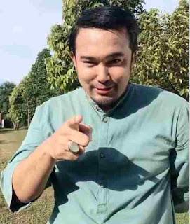 Juned Masuk Syuting Fatih Di Kampung Jawara 4