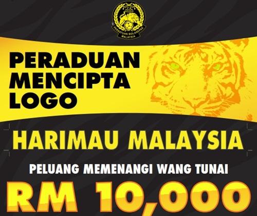Syarat penyertaan dan cara menyertai Peraduan Cipta Logo Harimau Malaysia, hadiah pemenang Peraduan Cipta Logo Harimau Malaysia, tarikh tutup dan borang penyertaan Peraduan Cipta Logo Harimau Malaysia