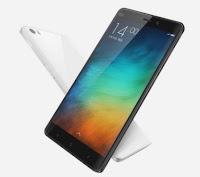 Daftar HP Android v7.0 Nougat Xiaomi Mi Note 2
