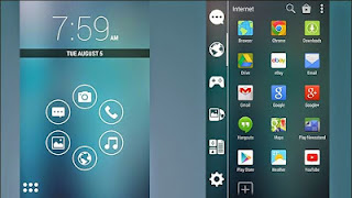 Download Smart Launcher 3 Pro Apk Gratis