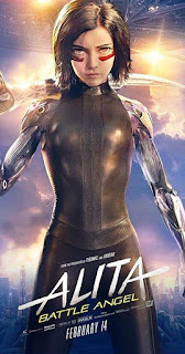 Plot: Alita is a creation from an age of despair. Found by the mysterious Dr. Ido while trolling for cyborg parts, Alita becomes a lethal, dangerous being. She cannot remember who she is, or where she came from. But to Dr. Ido, the truth is all too clear. She is the one being who can break the cycle of… Runtime: 122 min Release Date: 13 Feb 2019 Starcast: Rosa Salazar, Christoph Waltz, Jennifer Connelly, Mahershala Ali, Ed Skrein Director(s): Robert Rodriguez Genre: Action, Romance, Sci-Fi, Thriller,  Tags: cyberpunk, dystopia, altered version of studio logo, cyborg IMDb: https://www.imdb.com/title/tt0437086/ Downloads: 278638.5 IMDb Rating: 7.6/10 (84588 votes) Social: