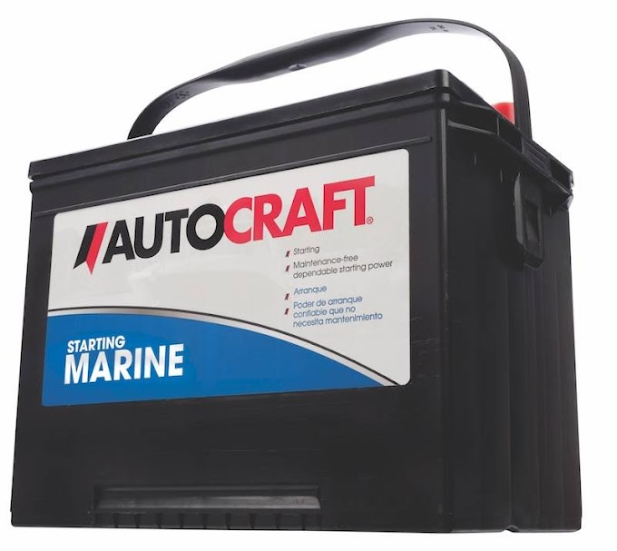 WHAT'S THE DIFFERENCE BETWEEN CAR, MARINE, AND LAWN-MOWER BATTERIES?