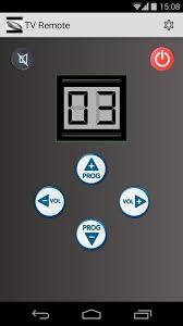 Easy Universal Remote TV
