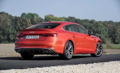 2018 Audi S5 Sportback - First Drive - Otomotif Review