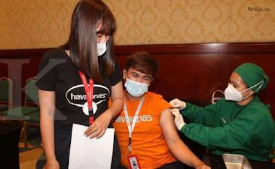 Cara Daftar Vaksin Covid-19 Online