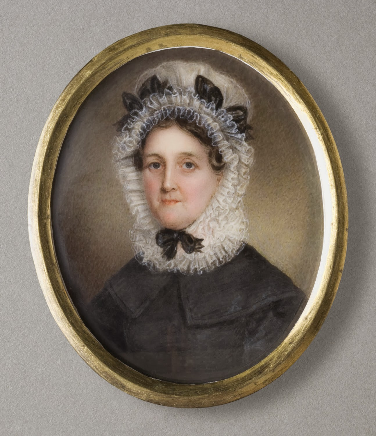 Anne West frazier (1832), Anna Claypoole Peale