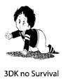 3DK no Survival