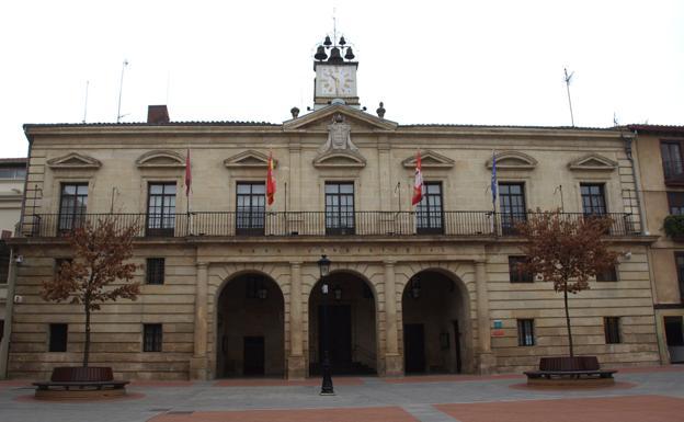 Denuncian a la alcaldesa del PSOE en Miranda de Ebro