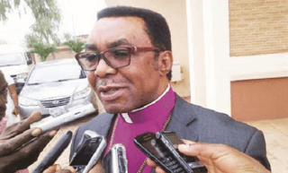 Anglican Archbishop Emmanuel Chukwuma expressed his concern about the lockdown process for the coronavirus. Coronavirus Update: A church closure will close the door of blessing and grace - Archbishop Chukwuma.