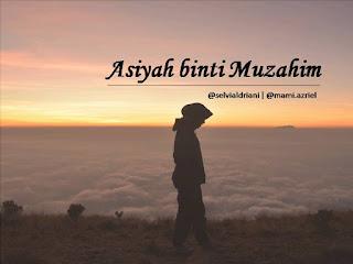 Asiyah, istri Fir'aun yang dijamin masuk Surga