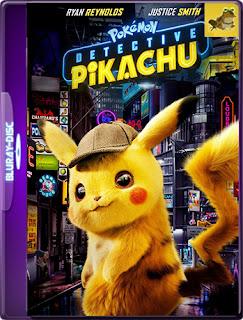 Pokémon: Detective Pikachu (2019) [Latino-Ingles] [1080P 60FPS ] [Hazroah]