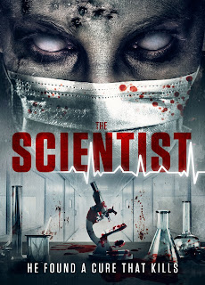 The Scientist 2020 English 720p WEBRip 950MB With Subtitle