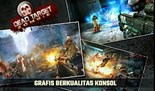 DEAD TARGET: Zombie Apk - Free Download Android Game