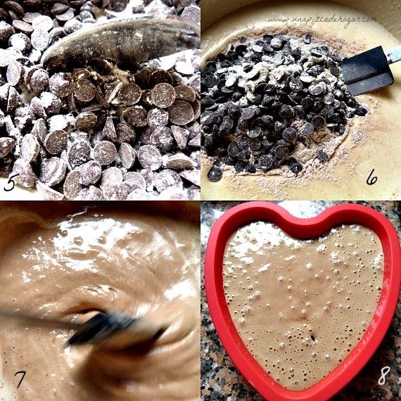 bizcocho-chocolate-paso-a- paso