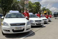 Programa de Financiamiento de unidades de transporte a través de la Banca Pública
