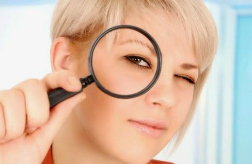 Как узнать тип кожи своего лица