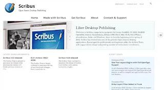 Scribus : Best InDesign Alternative 2020