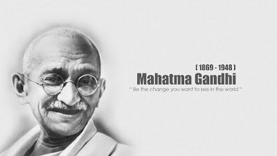 Happy Mahatma Gandhi Jayanti Wishes images