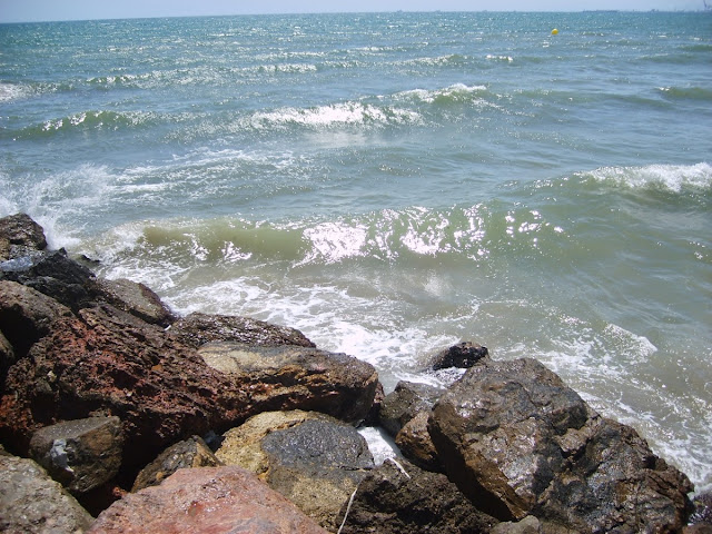 Port Saplaya, julio 2008 - Paseos Fotográficos TK